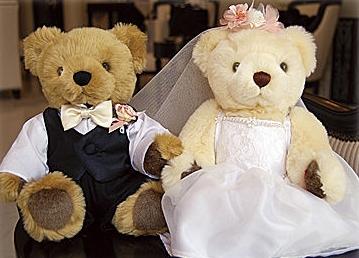 出会い系で出会った相手と結婚する