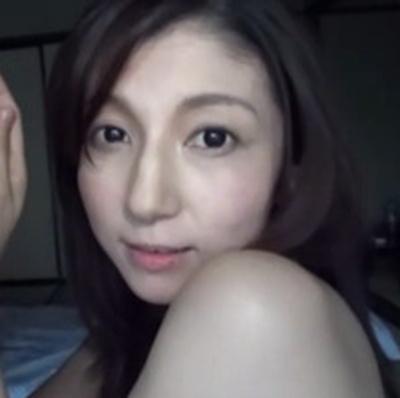 広末涼子に似ている人妻