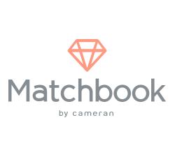 Matchbook ロゴ