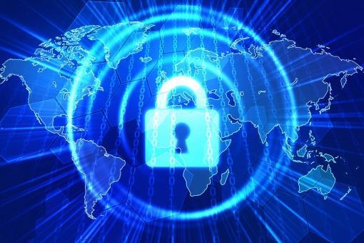 世界規模のセキュリティ